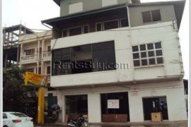 3 Bedroom Office for rent in Chanthabuly, Vientiane