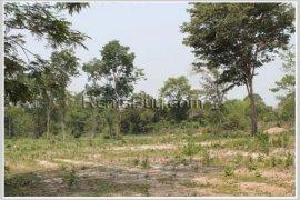 Land for sale in Naxaythong, Savannakhet