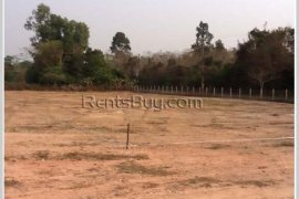 Land for rent in Naxaythong, Savannakhet