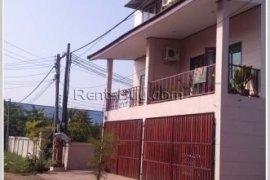 3 Bedroom Office for rent in Sisattanak, Vientiane