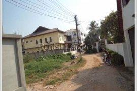 1 bedroom condo for sale in Sisattanak, Vientiane