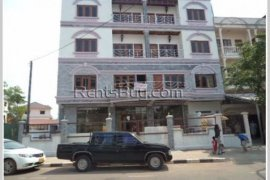 4 Bedroom Shophouse for rent in Chanthabuly, Vientiane