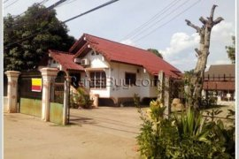 6 Bedroom House for sale in Hadxaifong, Vientiane