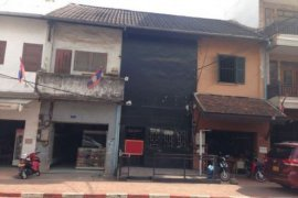 2 Bedroom House for rent in Chanthabuly, Vientiane