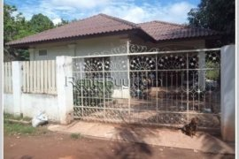 4 Bedroom Villa for sale in Chanthabuly, Vientiane