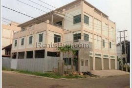 1 Bedroom House for sale in Chanthabuly, Vientiane