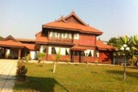 6 bedroom house for rent in Sikhottabong, Vientiane