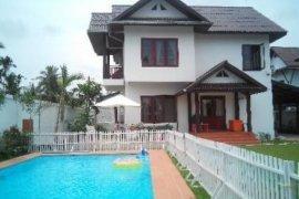 4 bedroom house for sale in Sisattanak, Vientiane