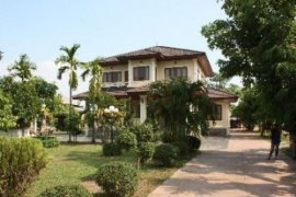 House for sale in Chanthabuly, Vientiane