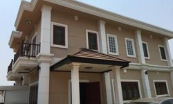 2 bedroom villa for rent in Sisattanak, Vientiane