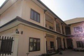 4 bedroom office for rent in Sisattanak, Vientiane