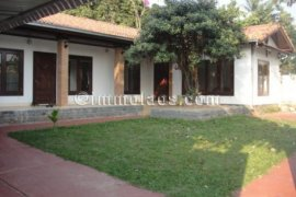 3 bedroom house for rent in Xaysetha, Vientiane