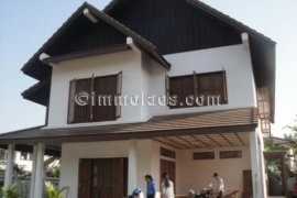 3 bedroom house for sale in Chanthabuly, Vientiane