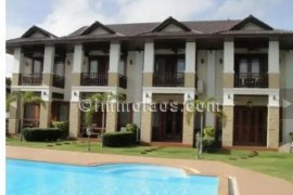 2 Bedroom Apartment for rent in Vientiane