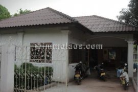 4 bedroom house for sale in Chanthabuly, Vientiane
