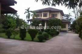 5 bedroom house for sale in Naxaithong, Vientiane