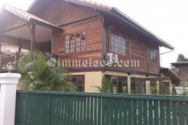 3 bedroom house for sale in Hadxaifong, Vientiane