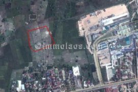 Land for sale in Dongphosi, Hadxaifong