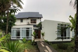 2 Bedroom Townhouse for rent in Vientiane