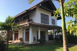 3 Bedroom Villa for rent in Sawang, Vientiane
