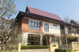 8 Bedroom House for rent in Thatkhao, Vientiane