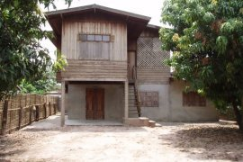 4 Bedroom House for sale in Phao, Vientiane