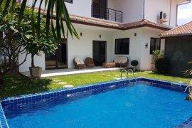 4 Bedroom House for rent in Chomphet Neua, Vientiane