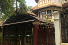 4 Bedroom House for rent in Phanman, Vientiane