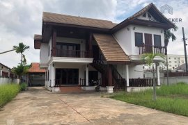 3 Bedroom House for rent in Phonpapao Thong, Vientiane