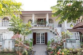 7 Bedroom House for rent in Naxai, Vientiane