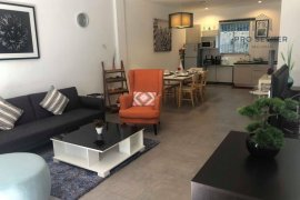 3 Bedroom Townhouse for rent in Phonsinouan, Vientiane