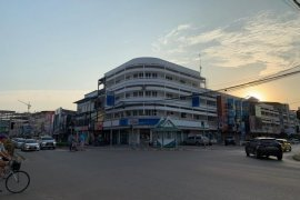Commercial for Sale or Rent in Vientiane