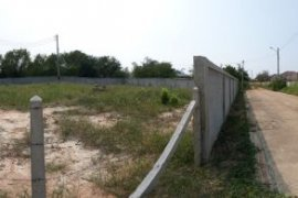 Land for sale in Vientiane