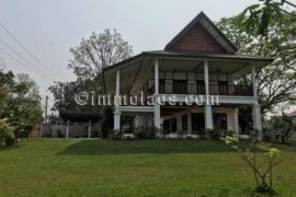 3 Bedroom House for rent in Sangweuy, Vientiane