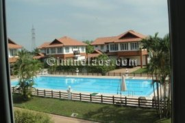 4 Bedroom House for rent in Chanthabuly, Vientiane