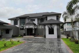 5 Bedroom House for sale in Sisattanak, Vientiane