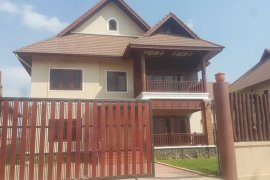 4 Bedroom House for rent in Donpa Mai, Vientiane