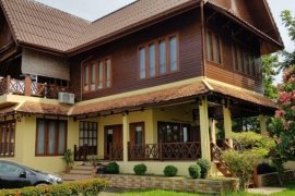 3 Bedroom House for rent in Hadxaifong, Vientiane