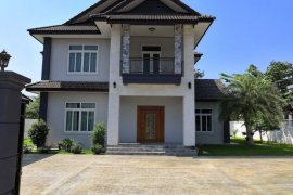 4 Bedroom House for sale in Hadxaifong, Vientiane