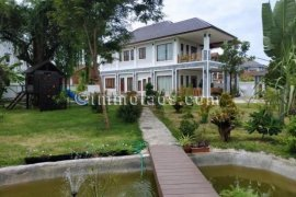 4 Bedroom House for rent in Banfai, Vientiane