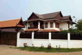 4 Bedroom House for rent in Khoknin, Vientiane