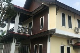3 Bedroom House for rent in Donpa Mai, Vientiane