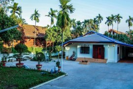 4 Bedroom House for rent in Phonetong Chommani, Vientiane