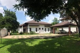 3 Bedroom House for rent in Chanthabuly, Vientiane