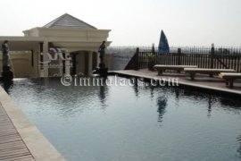 2 Bedroom Condo for rent in Sailom, Vientiane