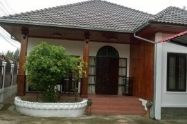 2 Bedroom House for rent in Saphanthong Tai, Vientiane