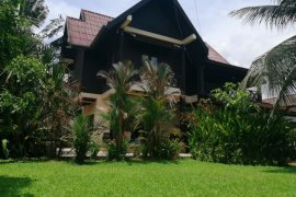 4 Bedroom House for rent in Sisattanak, Vientiane
