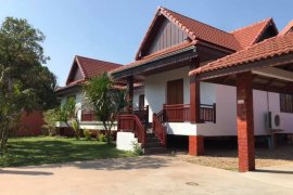 3 Bedroom House for rent in Saphanthong Neua, Vientiane