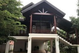 3 Bedroom House for rent in Phonetongsawat, Vientiane