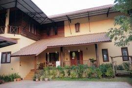 4 Bedroom House for rent in Sisattanak, Vientiane